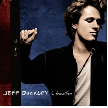 Jeff Buckley - In Transition Lp Vinilo Record Store Day 2019 (Lunes 15/04/19)