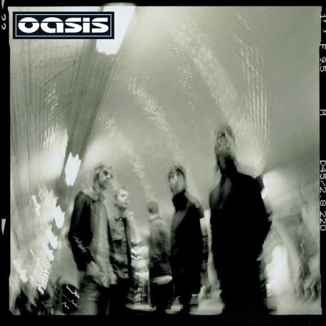 Oasis – Heathen Chemistry 2 Lp Doble Vinilo De 180 Gramos