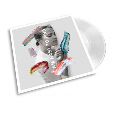 The National - I Am Easy To Find 2 Lp Double Color Vinyl Limited Edition (Independents Stores)
