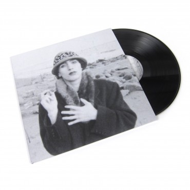 John Frusciante – Niandra LaDes And Usually Just A T-Shirt 2 Lp Doble Vinilo