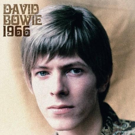 David Bowie – 1966 Lp Vinilo Record Store Day 2016 Edición Limitada