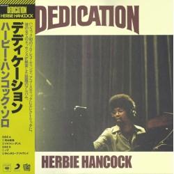 Herbie Hancock – Dedication Lp Vinyl RSD 2019 Limited Edition