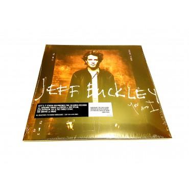 Jeff Buckley - You And I 2 Lp Vinilo 180 Gram