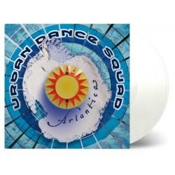 Urban Dance Squad - Artantica 2 Lp Double Color Vinyl Limited Edition Of 500 Copies MOV SALE!!!