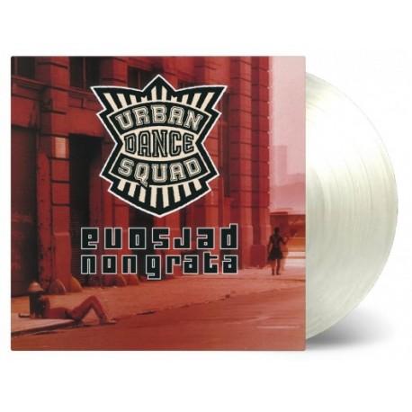 Urban Dance Squad – Persona Non Grata Lp Color Vinyl Limited Edition MOV SALE!!!