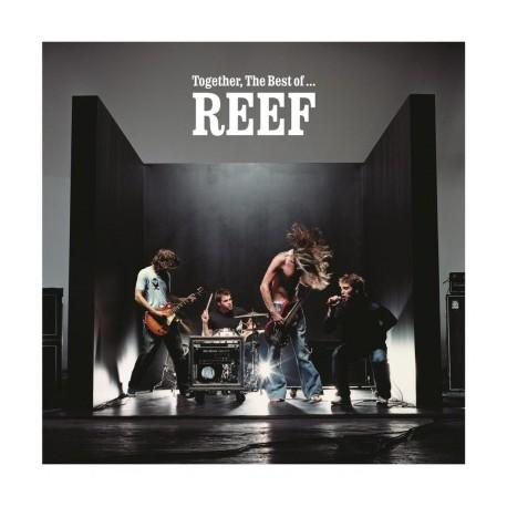 Reef - Together, The Best Of... Lp 180 Gram Vinyl MOV SALE!!!