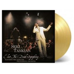 Serj Tankian - Elect the Dead Symphony 2 Lp Double Color Vinyl Limited Edition