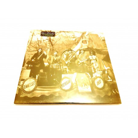 Raconteurs - Consolers Of The Loney 2 Lp Vinilo Portada Trifold