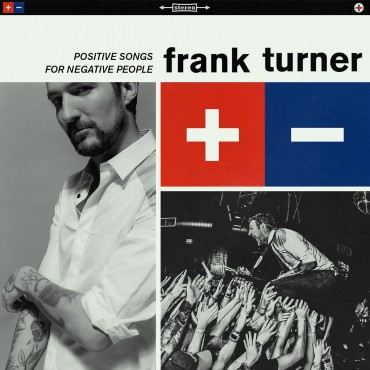 Frank Turner - Positive Songs For Negative People Acoustic RSD LP Vinyl