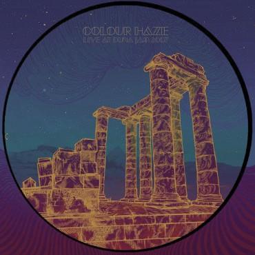 Colour Haze - Live, Vol. 2 - Duna Jam 2007 2 Lp Doble Vinilo Edición Limitada