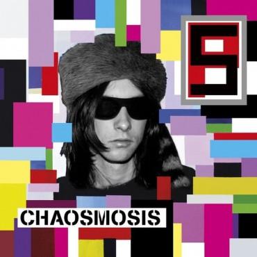 Primal Scream - Chaosmosis Lp + CD Vinilo Más CD OFERTA!!!