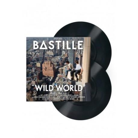 Bastille - Wild World 2 Lp Double Vinyl SALE!!!