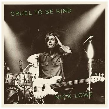 Nick Lowe & Wilco - Cruel to Be Kind Single Vinil Verd Edició Limitada Black Friday RSD 2019 Pre Comanda