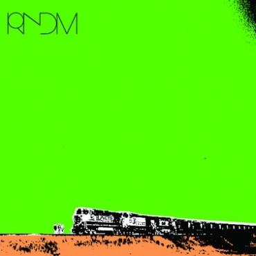 Rndm - Acts Lp Vinilo Proyecto De Jeff Ament (Pearl Jam) OFERTA!!!