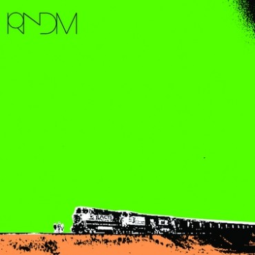 Rndm - Acts Lp Vinyl Side-Project Of Jeff Ament (Pearl Jam) SALE!!!