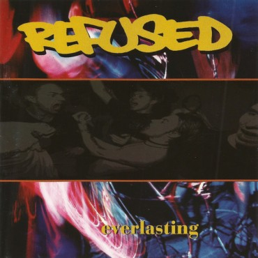 Refused - Everlasting Lp E.P Vinilo OFERTA!!!