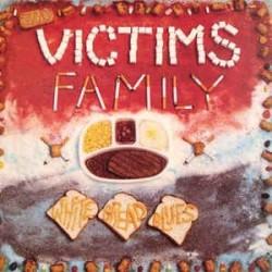 Victims Family - White Bread Blues Lp Vinil OFERTA!!!