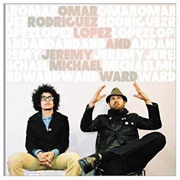 Omar Rodriguez Lopez And Jeremy Michael Ward - ST Lp Vinyl SALE!!!