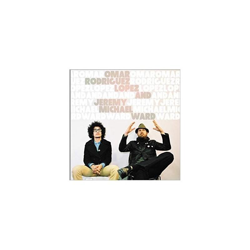 Omar Rodriguez Lopez And Jeremy Michael Ward - ST Lp Vinyl SALE!!!