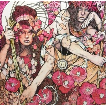 Baroness - Red Album 2 Lp Double Vinyl Limited Edition