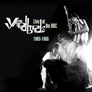 Yardbirds - Live At the Bbc 2 Lp Double Vinyl Limited Edition