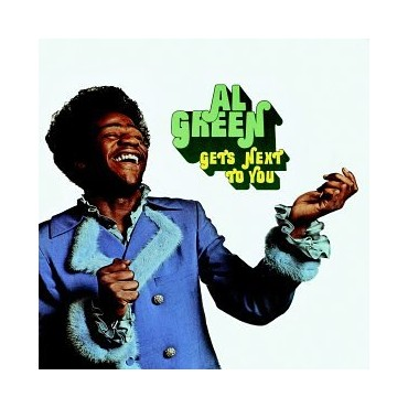 Al Green - Get's Next To You Lp Vinilo De 180 Gramos Pure Pleasure Records OFERTA!!!