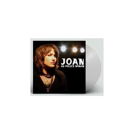 Joan As Police Woman – Real Life Lp Color Vinyl SALE!!!