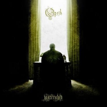 Opeth - Watershed 2 Lp Doble Vinil De 180 Grams MOV OFERTA!!!