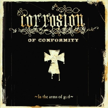 Corrosion Of Conformity – In The Arms Of God 2 Lp Double Vinyl Gatefold Sleeve Limited Edition