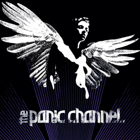 The Panic Channel - One Lp 180 Gram Vinyl Limited Edition Release By Music On Vinyl SALE!!!