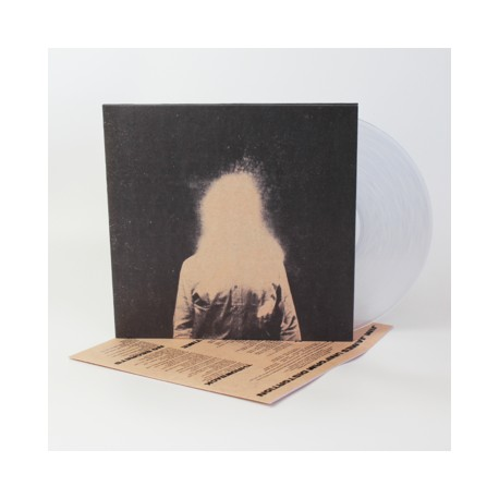 Jim James (My Morning Jacket) ‎– Uniform Distortion Lp Color Vinyl Limited Edition SALE!!!