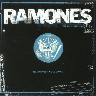 Ramones ‎– Sundragon Sessions Lp Vinyl Limited Edition RSD 2018