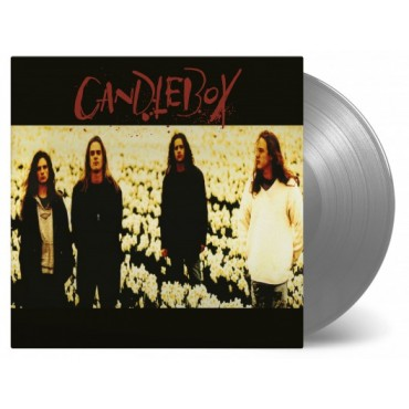 Candlebox - Candlebox 2 Lp Double Grey Vinyl Limited Edition MOV Pre Order