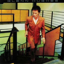 Glenn Hughes - Building the Machine 2 Lp Double Color Vinyl Limited Edition