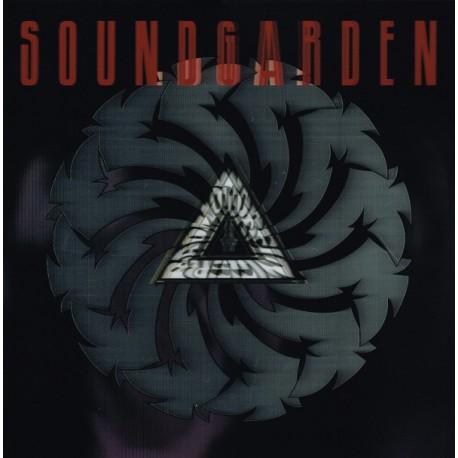 Soundgarden – Badmotorfinger 2 Lp Double Vinyl Lenticular Sleeve Limited Edition