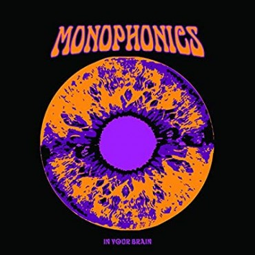 Monophonics ‎– In Your Brain 2 Lp Double Vinyl Limited Edition
