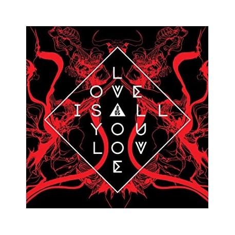 Band of Skulls - Love is All You Love Lp Vinyl SALE!!!