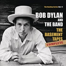 Bob Dylan And The Band ‎–...