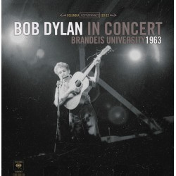 Bob Dylan – In Concert...