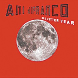 Ani DiFranco – Red Letter...
