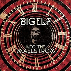 Bigelf ‎– Into The...