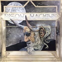 Bison Machine - Hoarfrost...