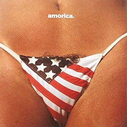 Black Crowes - Amorica 2LP...
