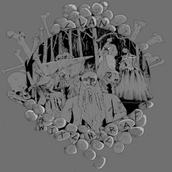 Clan - Witchcraft Lp Vinil...