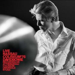 David Bowie – Live Nassau...