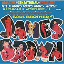 James Brown - It's a Man's...