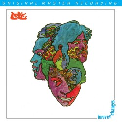 Love - Forever Changes 2 Lp...