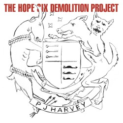 PJ Harvey - The Hope Six...