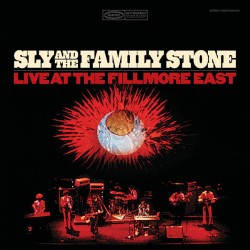 Sly And The Family Stone -...