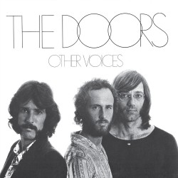 The Doors - Other Voices Lp...